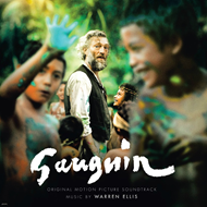 Gauguin - Original Motion Picture Soundtrack (CD)
