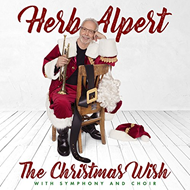 The Christmas Wish (CD)