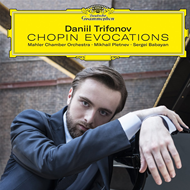Daniil Trifonov - Chopin Evocations (2CD)