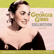 The Georgia Gibbs Collection 1945-58 (2CD)
