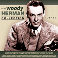 The Woody Herman Collection 1937-56 (2CD)
