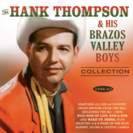 The Hank Thompson Collection 1946-62 (2CD)