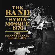 Syria Mosque 1970 (CD)
