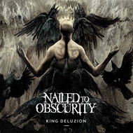 King Delusion (CD)