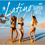 Latino Super Hits (2CD)