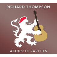 Acoustic Rarities (CD)