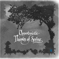 Produktbilde for Opportunistic Thieves Of Spring (CD)