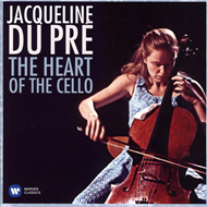 Jacqueline Du Pré - The Heart Of The Cello (2CD)
