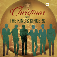 Christmas With The King's Singers (CD)