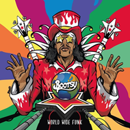 World Wide Funk (CD)