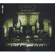 Monument (CD + DVD)