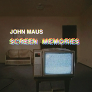 Screen Memories (CD)