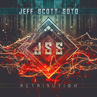 Retribution (CD)