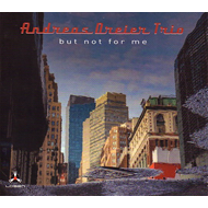 But Not For Me (CD)