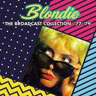 Produktbilde for Broadcast Collection 77-79 (Fm Broadcast) (5CD)