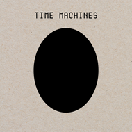 Time Machines (CD)