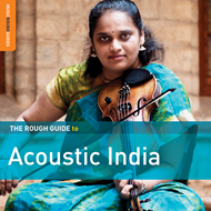 The Rough Guide To Acoustic India (CD)