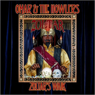 Zoltar's Walk (CD)