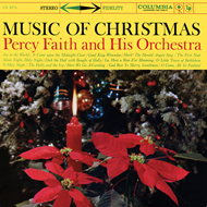Music Of Christmas (CD)
