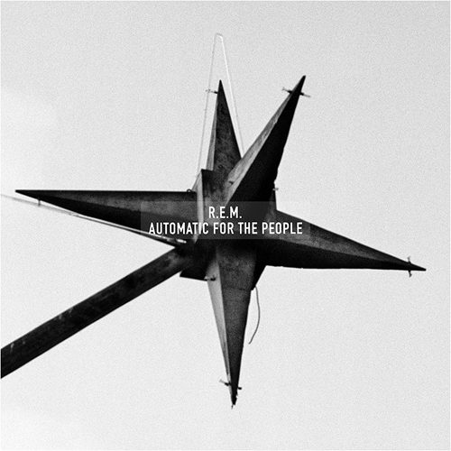 Automatic For The People - Limited 25th Anniversary Edition (2CD)