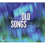 Old Songs (CD)