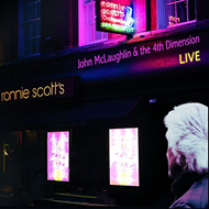 Produktbilde for Live At Ronnie Scott's (CD)