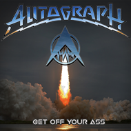 Get Off Your Ass (CD)