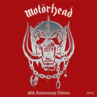 Motörhead - 40th Anniversary Edition (CD)
