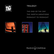 Radio Cineola: Trilogy (3CD)