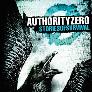 Stories Of Survival (Bonus Edition) (CD)