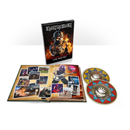 The Book Of Souls: Live Chapter - Deluxe Edition (2CD)
