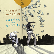 Casting For Gravity (CD)