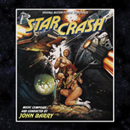 Starcrash (CD)
