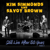 Still Live After 50 Years Vol.1 (CD)