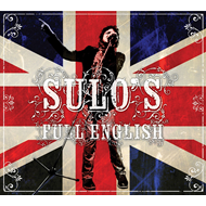 Full English (CD)