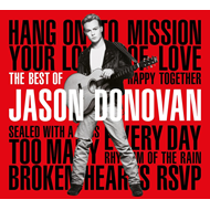 The Best Of Jason Donovan (CD)