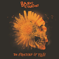 The Attractions Of Youth (CD)