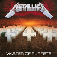 Master Of Puppets (Remastered) (CD)