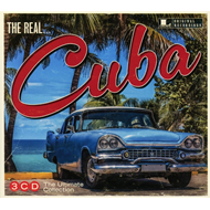 The Real...Cuba - The Ultimate Collection (3CD)