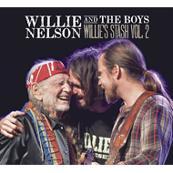 Willie And The Boys: Willie's Stash Vol. 2 (CD)