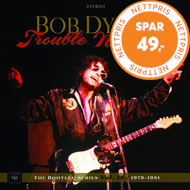 Produktbilde for The Bootleg Series Vol. 13: Trouble No More 1979-1981 (2CD)