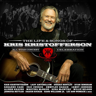 The Life & Songs Of Kris Kristofferson: All-Star Concert Celebration (CD)