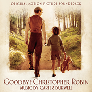 Goodbye Christopher Robin - Original Motion Picture Soundtrack (CD)
