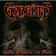 From Wisdom To Hate (CD)
