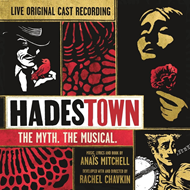 Hadestown: The Myth. The Music - Live Original Cast Recording (CD)