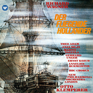 Wagner: Der Fliegende Holländer - Deluxe Opera Series Edition (2CD)