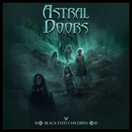 Produktbilde for Black Eyed Children (Digipack) (CD)