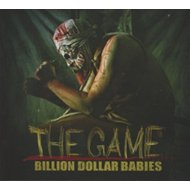 The Game Ep (CD)