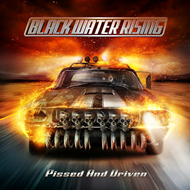 Pissed And Driven (CD)