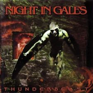Thunderbeast (Digipack) (CD)